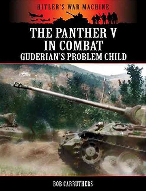 Panther V in Combat