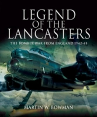 Legend of the Lancasters