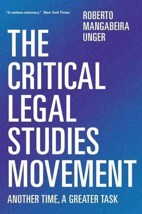 Critical Legal Studies Movement