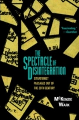 Spectacle of Disintegration