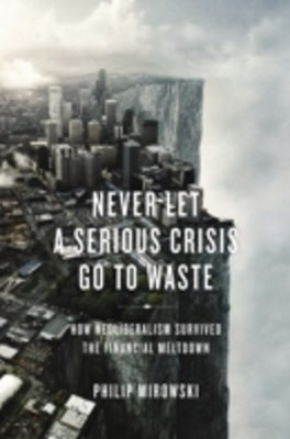 (ebook) Never Let A Serious Crisis Go to Waste