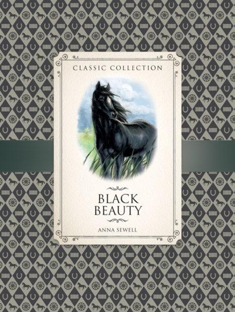 Classic Collection: Black Beauty