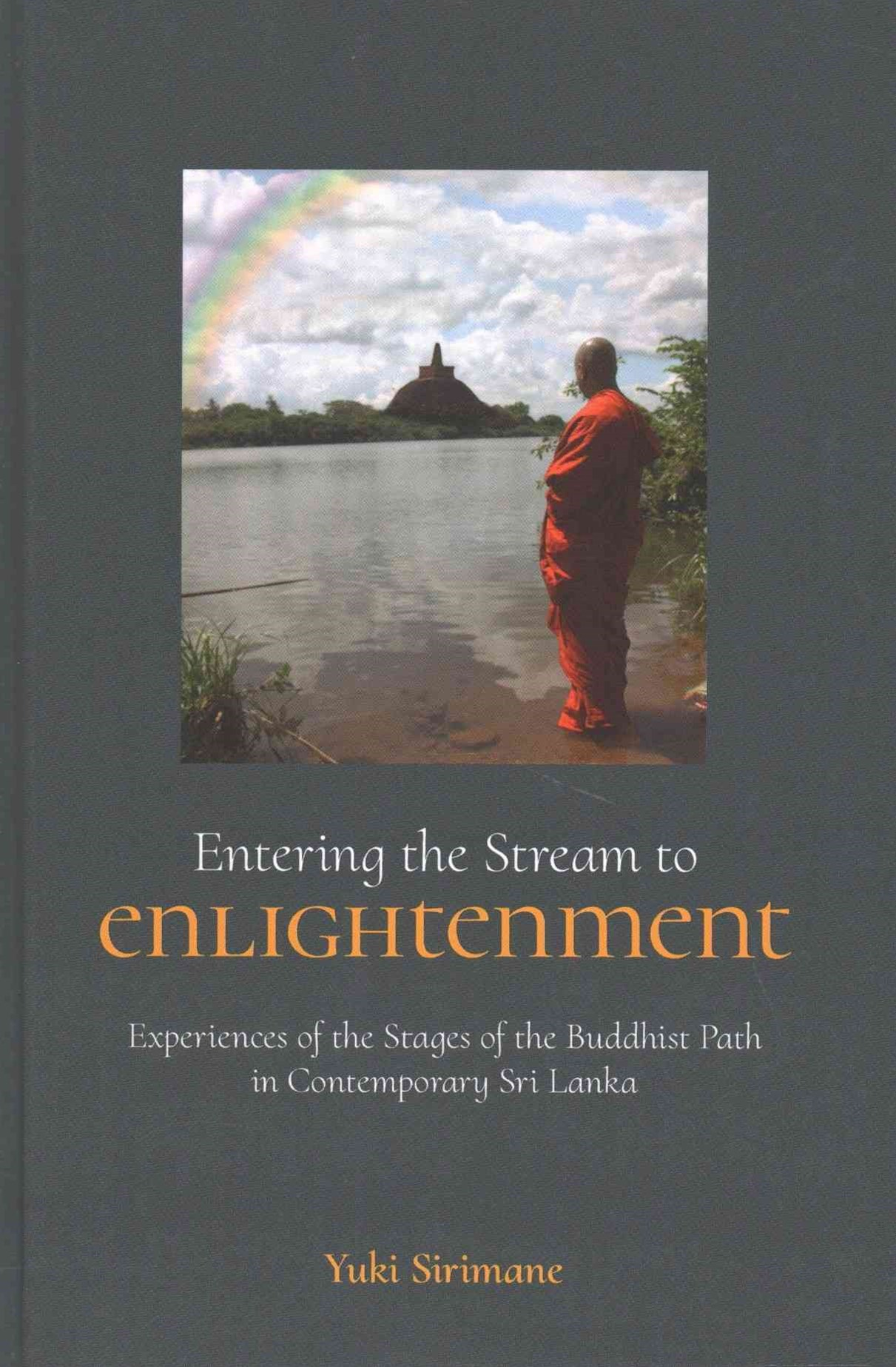 Entering the Stream to Enlightenment
