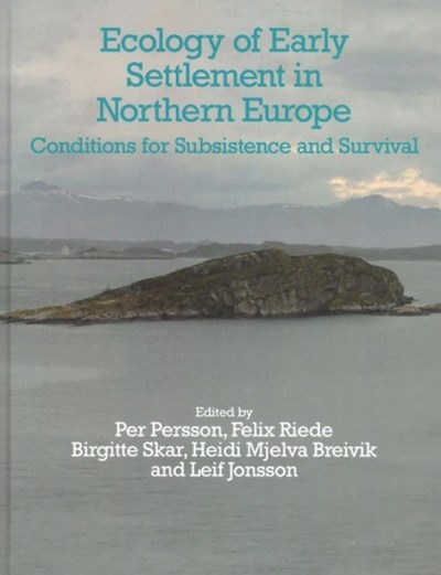 EARLY SETTLEMENT OF NORTHERN EUROPE 3 VO