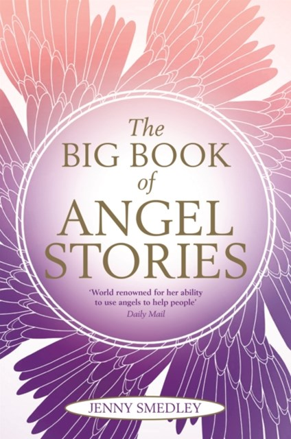 Big Book of Angel Stories