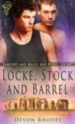 Locke, Stock and Barrel