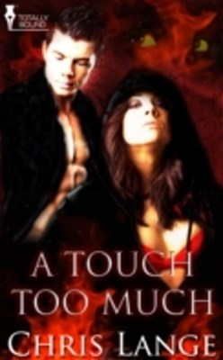 (ebook) Touch Too Much