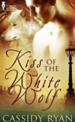 Kiss of the White Wolf