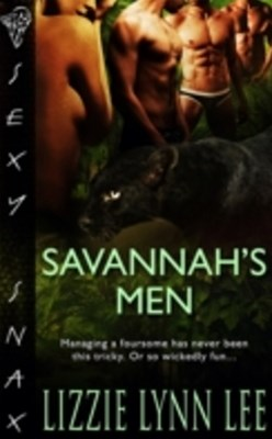 Savannah's Men