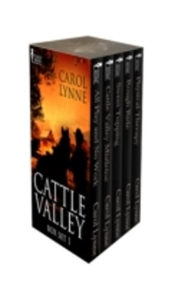 Cattle Valley Box Set 1