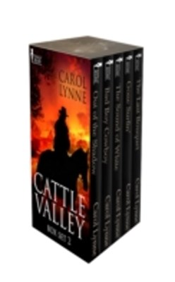 Cattle Valley Box Set 2