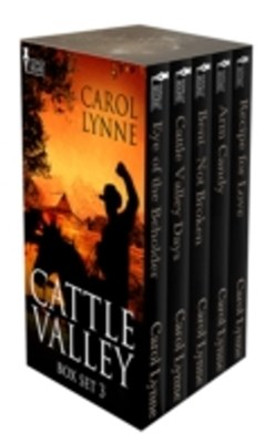 Cattle Valley Box Set 3