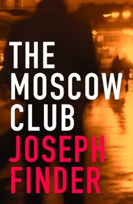 (ebook) The Moscow Club