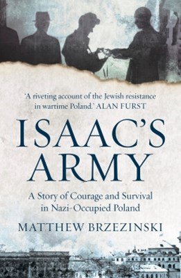 (ebook) Isaac's Army