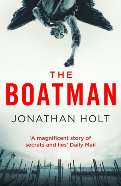 (ebook) The Boatman