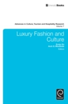 Luxury Fashion and Culture