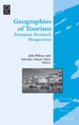 Geographies of Tourism