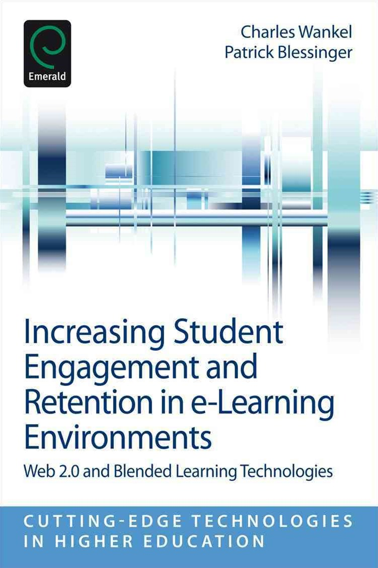 Increasing Student Engagement and Retention in e-Learning Environments