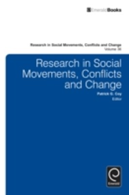 Research in Social Movements, Conflicts and Change