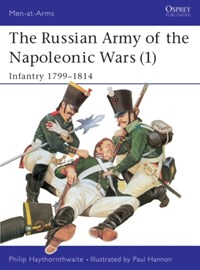 Russian Army of the Napoleonic Wars (1)