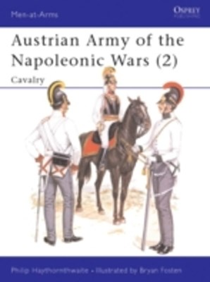 Austrian Army of the Napoleonic Wars (2)