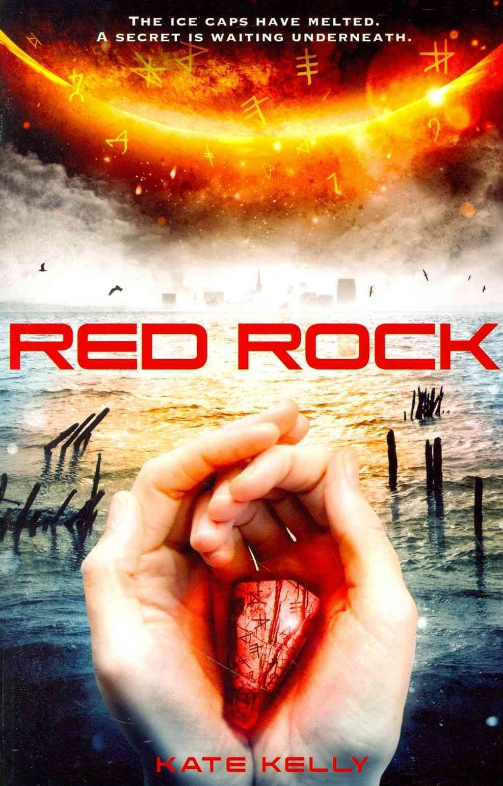 Red Rock
