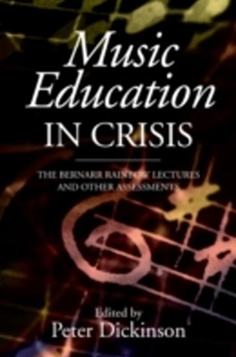 (ebook) Music Education in Crisis