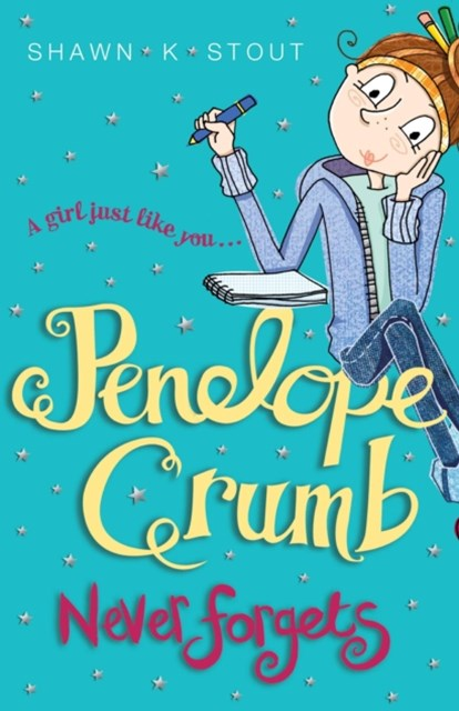 (ebook) Penelope Crumb Never Forgets
