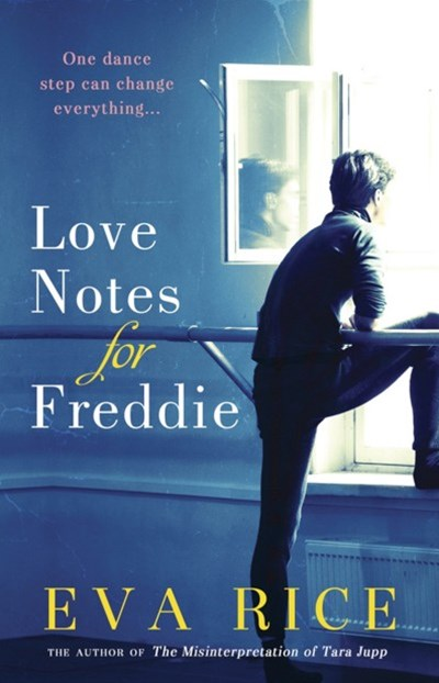 Love Notes for Freddie