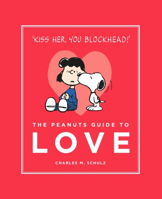Peanuts Guide to Love