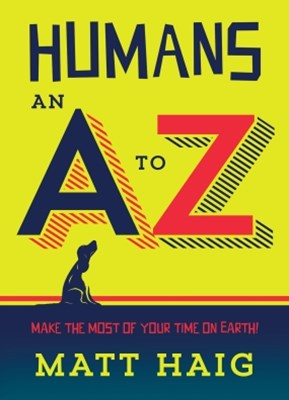 (ebook) Humans: An A-Z