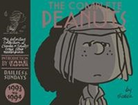 The Complete Peanuts 1993-1994