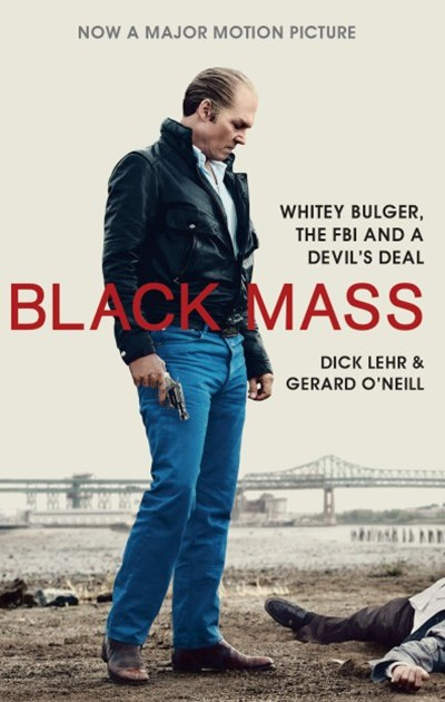 Black Mass (Film tie-in)
