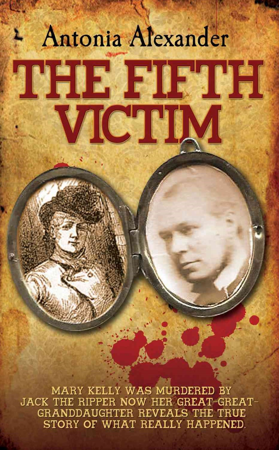 The Fifth Victim