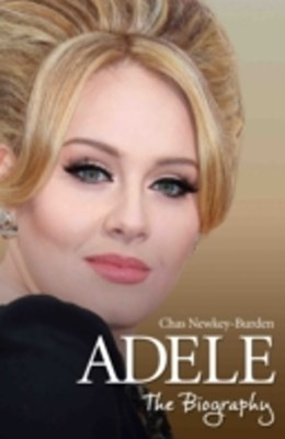 (ebook) Adele - The Biography