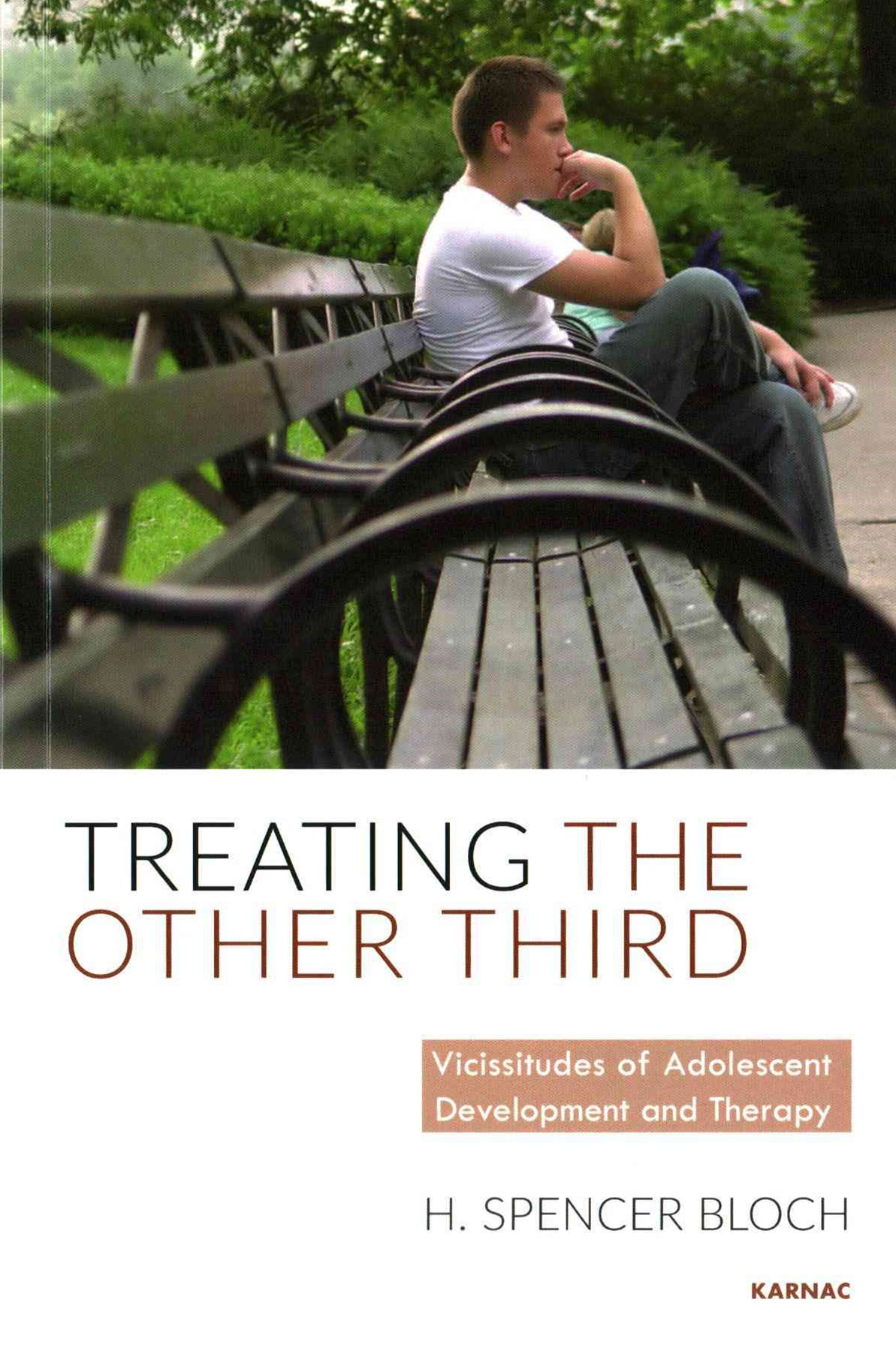 Treating the Other Third and Selected Dilemmas of Adolescent Development