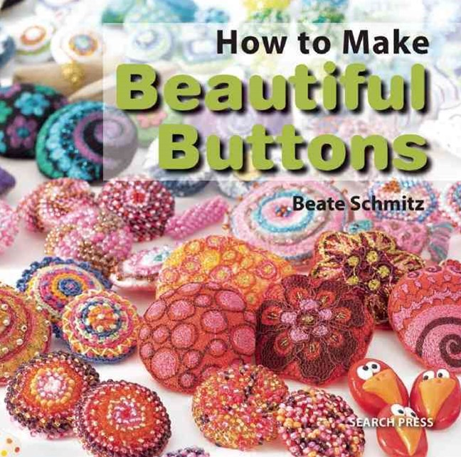 Beautiful Buttons