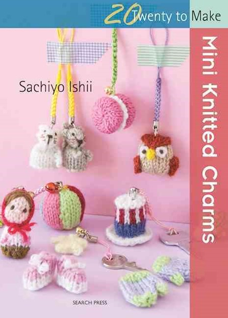 20TM Mini Knitted Charms