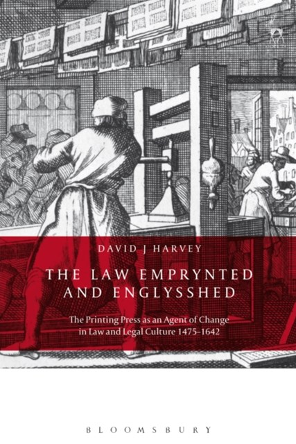 Law Emprynted and Englysshed