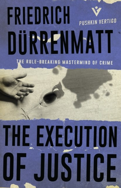 (ebook) Execution of Justice