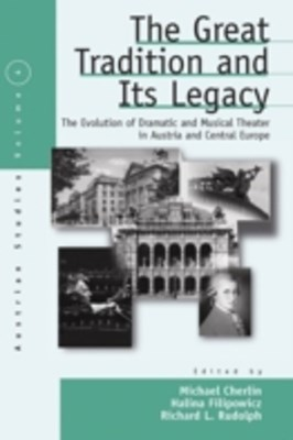 (ebook) Great Tradition and Its Legacy