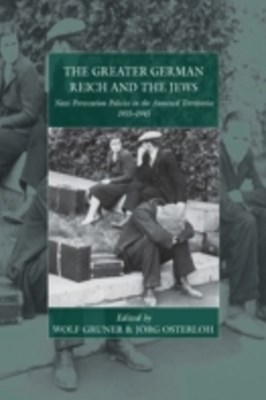 (ebook) Greater German Reich and the Jews