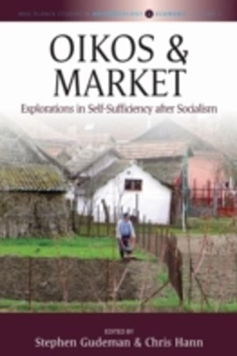 (ebook) Oikos and Market