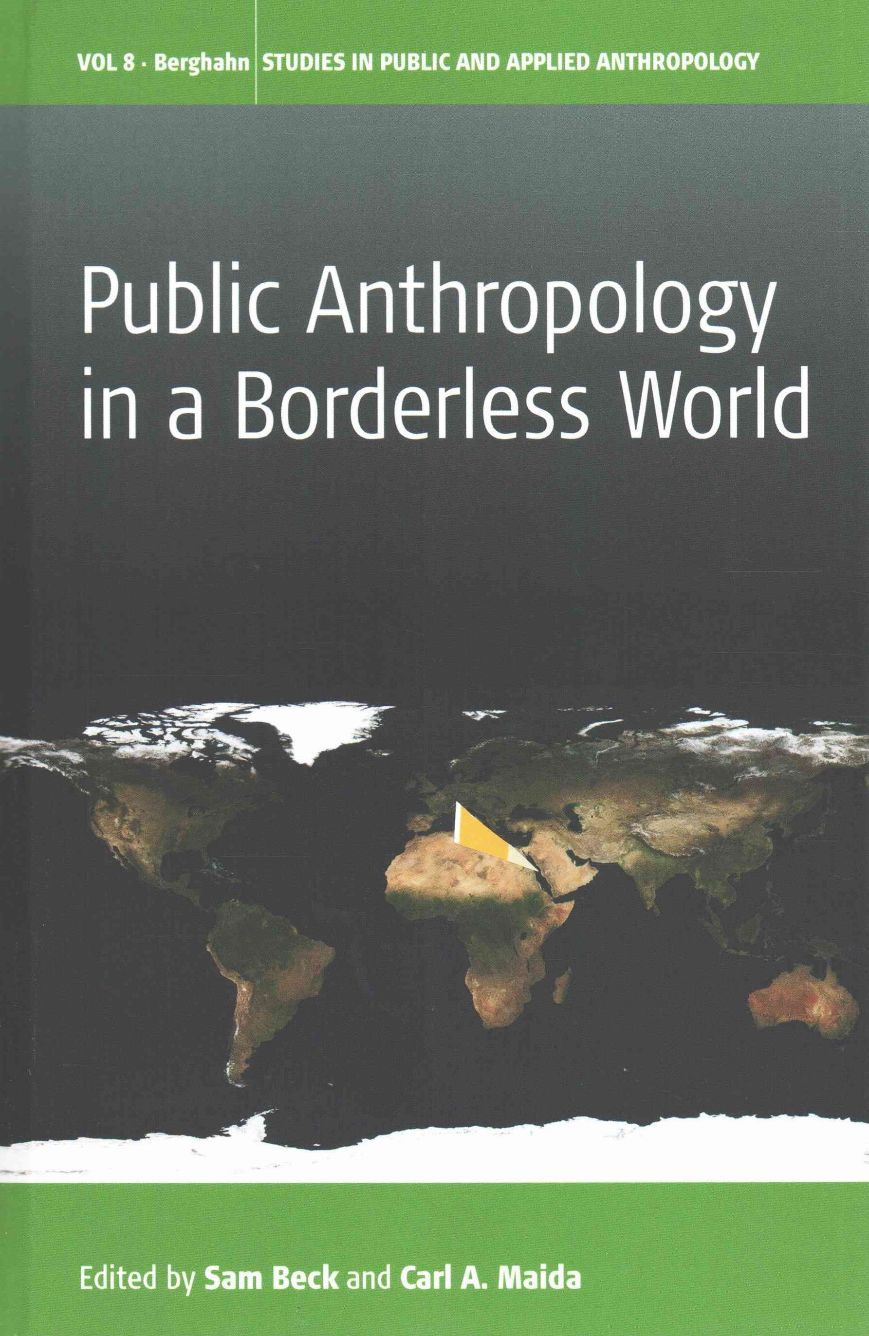 Public Anthropology in a Borderless World