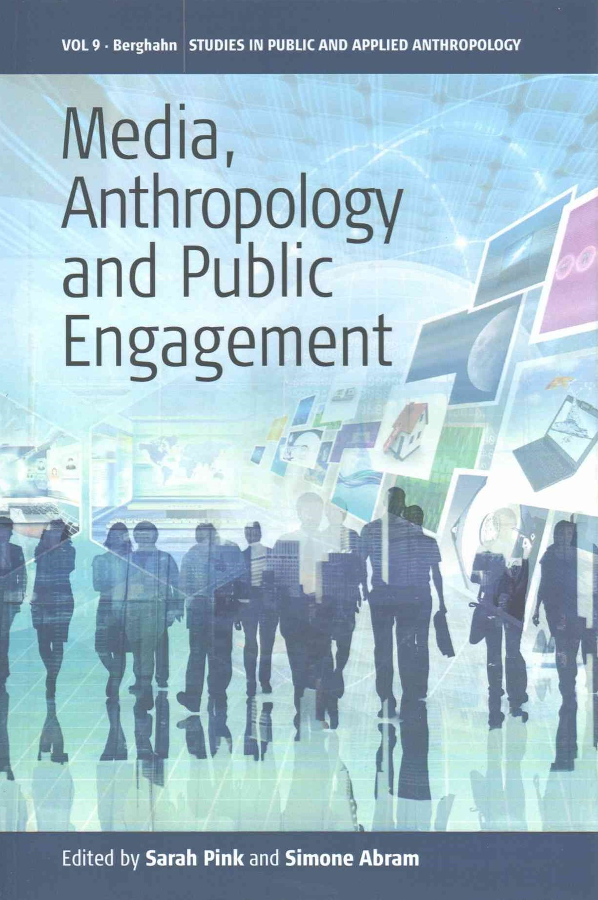 Media, Anthropology and Public Engagement