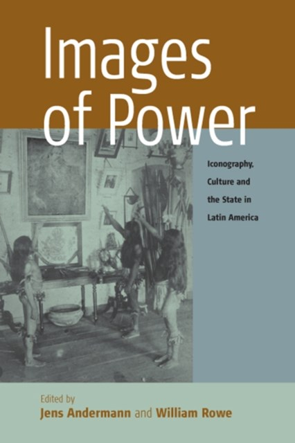 (ebook) Images of Power