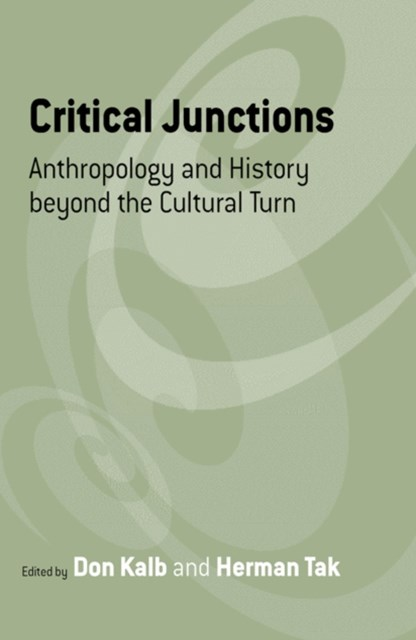 Critical Junctions