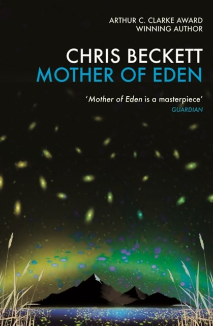 Mother of Eden