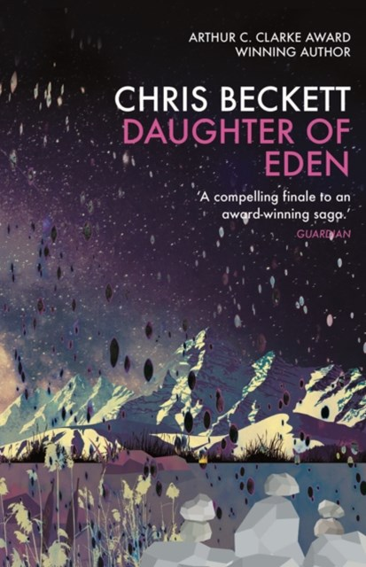 Daughter of Eden