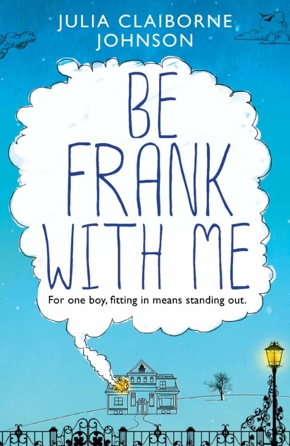 (ebook) Be Frank with Me